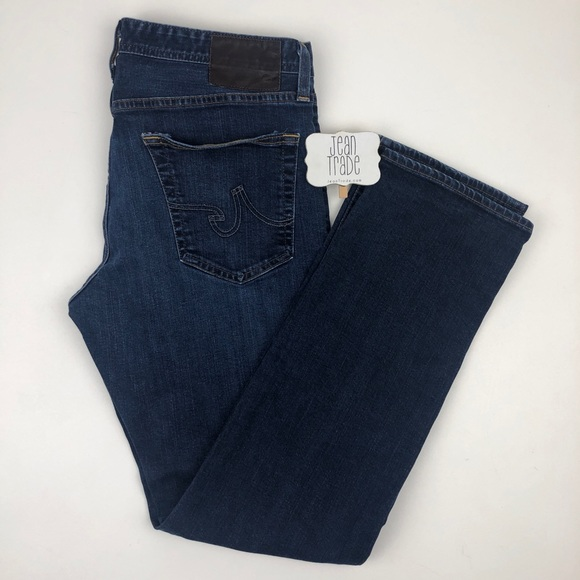 Ag Adriano Goldschmied Other - Adriano Goldschmied The Graduate Tailored Leg Jean